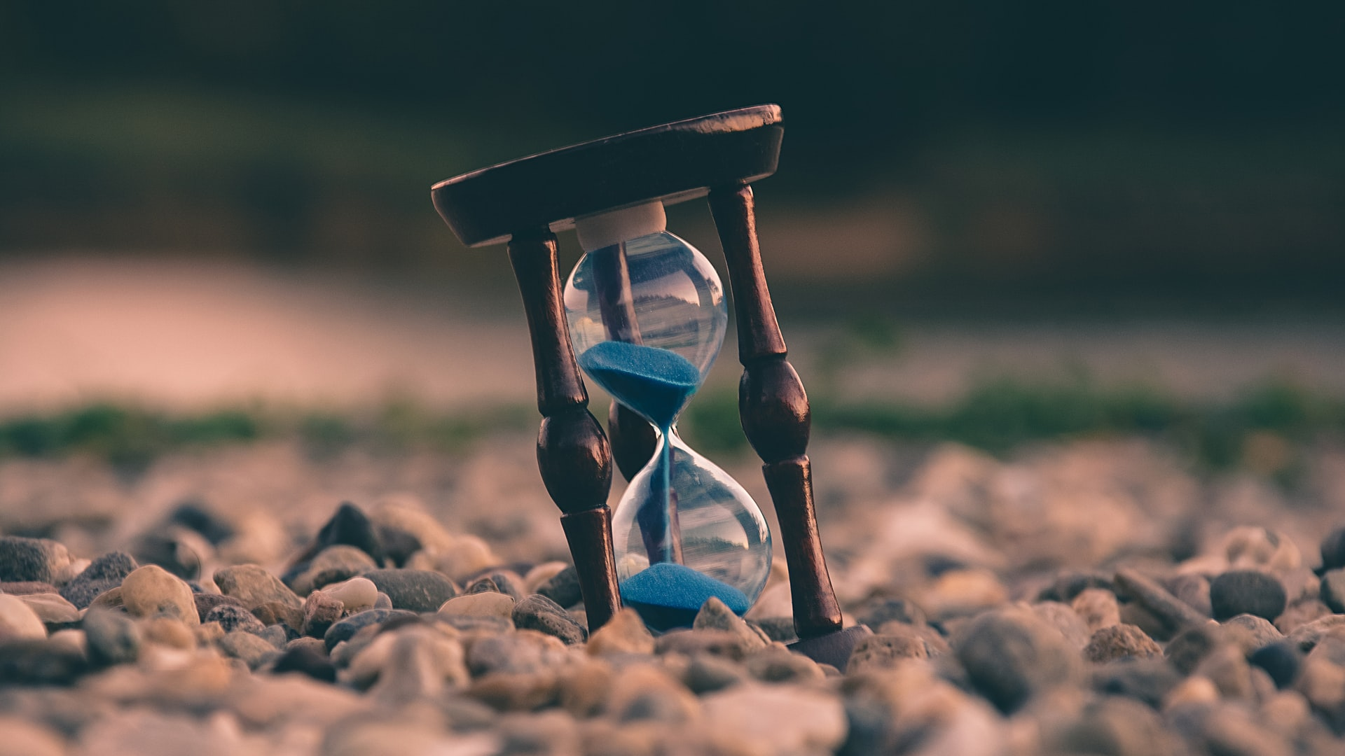Série: Em meio aos Dilemas - O Tempo